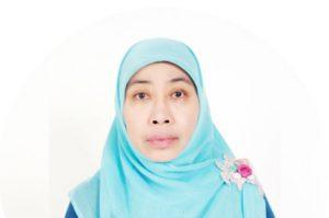 Dr. Ir. Hj. Mulyorini Rahayuningsih, M.Si