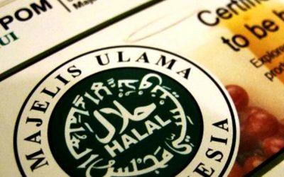 Dampak Logo Halal yang Tak Sesuai dengan Standar Nasional